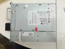 StorageWorks LTO-5 Ultrium 3000 SAS tape autoloade