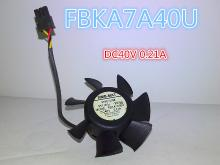 HP TurboCooler fan - 66mm, Central Processing Unit