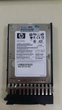 HP 146GB 6G SAS 10K 2.5