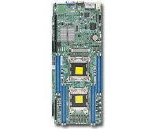 SUGON 超微 X9DRT-HF 服务器主板最高支持 E5-2690双子星