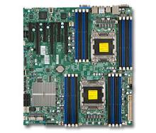 SUGON 超微/SUPERMICRO X9DR3-F LGA2011 C606 8口SAS 专业服务器主板