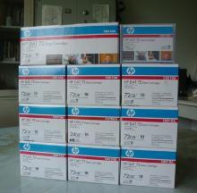 HP C8010A DAT72 磁带
