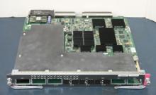 WS-X6708-10GE  Catalyst 6500 8-Port 10G Ethernet