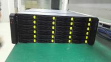 OTHER 4U机箱24盘位 拓展背板*1 电源800W*2(2014010907674113、DC