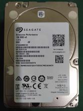 Seagate 2.5寸 1.8T SAS