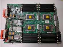 HP   BL685C G7 System board assembly - Supports 6100/6200/6300 series processors