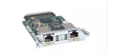 HWIC-2FE 2-Port Fast Ethernet High-Speed WIC