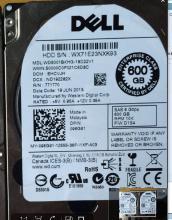 EMC 146GB 15K 4GB Hard Drive