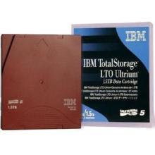 IBM LTO-5 1.5TB/3TB 可擦写数据磁带