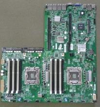 DL380E G8 System board assembly (motherboard)