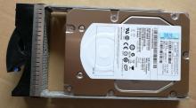 IBM 300GB 15K 4GB FC Disk Drive