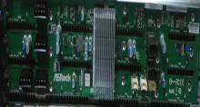 CS4U-24 4U机箱硬盘扩展背板