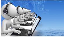语音合成TTS、智能客户服务系统机器人