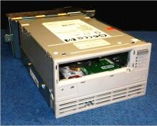 400/800GB ULTRIUM 960 LTO3 LVD Hot Plug Tape Drive