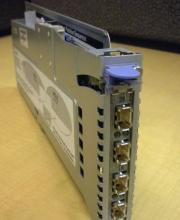 22R6930IBM FibreChannel host card short wave 4 Gb