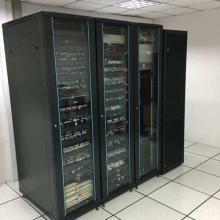 服务器及存储等设备维护